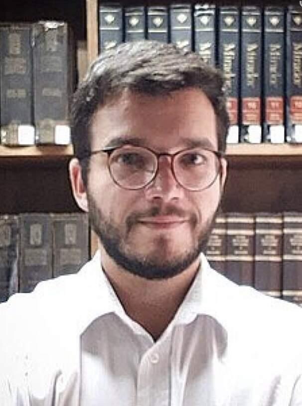 Allan Augusto Gallo Antonio