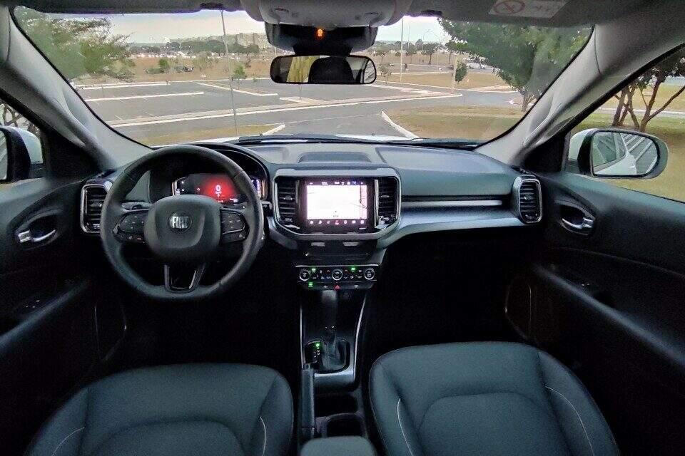 Fiat Toro Freedom T270