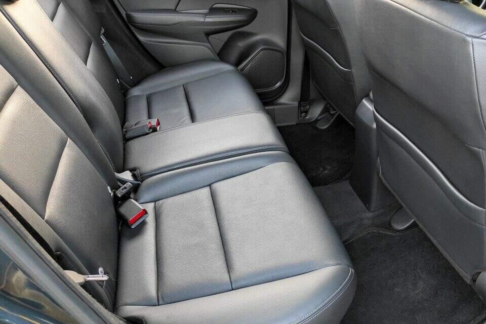 Honda WR-V EXL